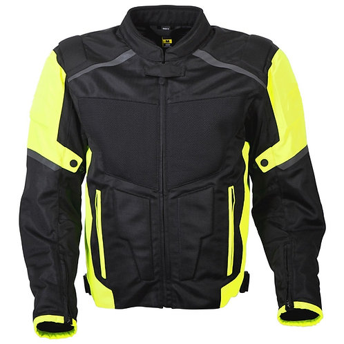 Motowear Hardwood - Night Rider