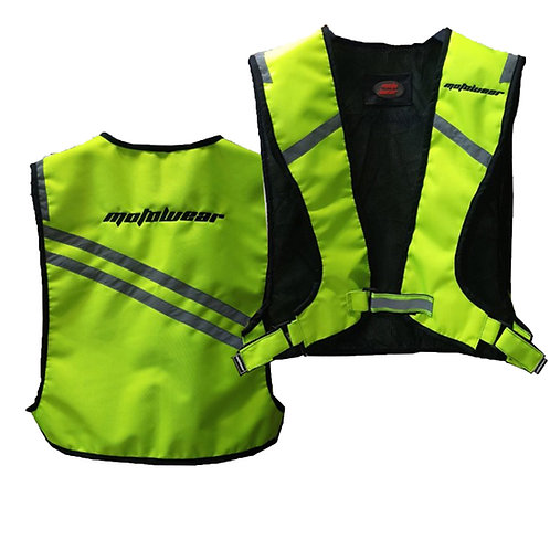 Motowear Night Vest