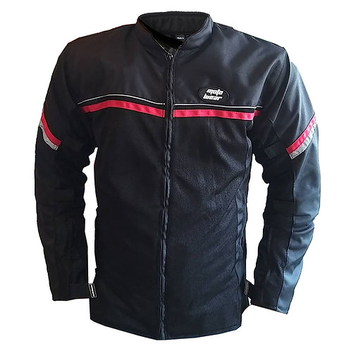 Motowear Cool Pro -Black Red