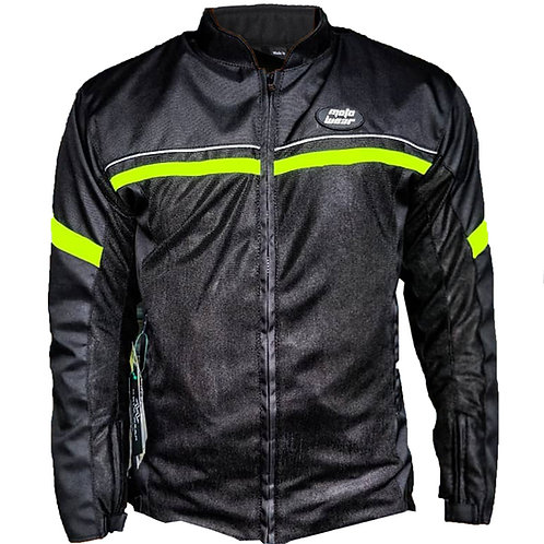 Motowear Cool Pro -Black Fluorescent