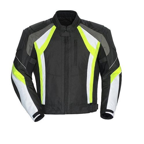 Motowear Hybrid - Fluorescent
