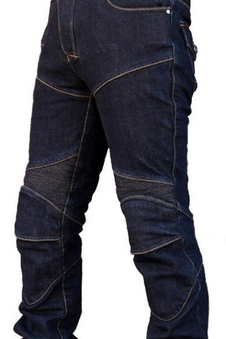 MW - Denim Jeans Riding Pant