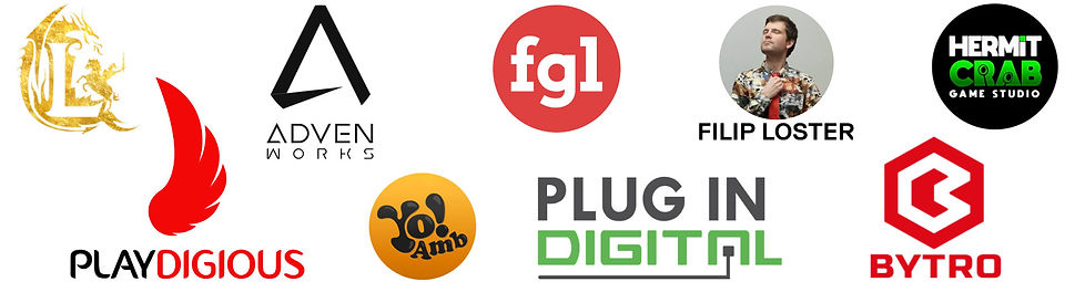 Playdigious, Plug In Digital and other publishers trust us