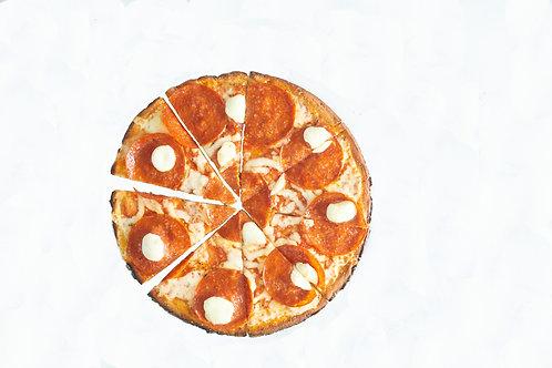 Cauliflower Wood-Fired Pizza 6-Pack