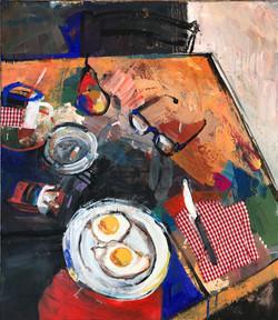 Jonsy Gáll - Na stole