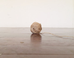 Winding a Ball of String around ....