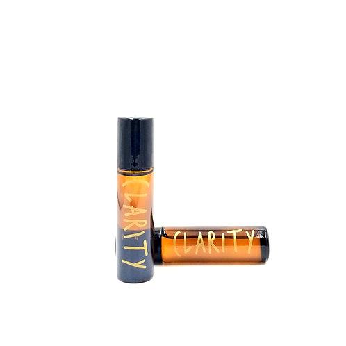 CLARITY Essential Oil Roller
