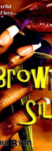 Brown Silk