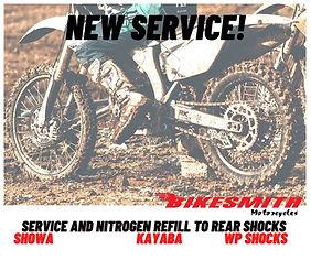NEW SERVICE! Showa kayaba wp SHOCKS (1).