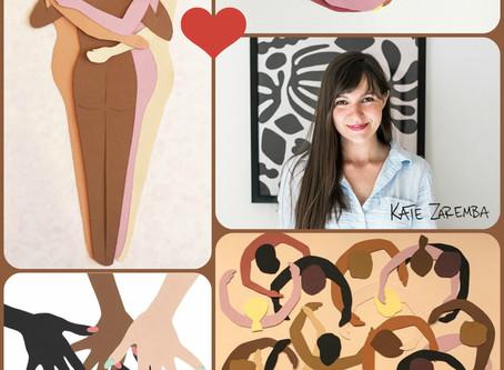 Kate Zaremba - Art With HeART