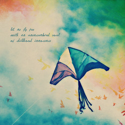 Let Me Fly Free