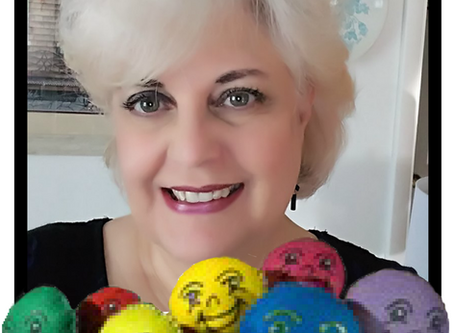 Giving Comfort with 'Cuddle Dolls'