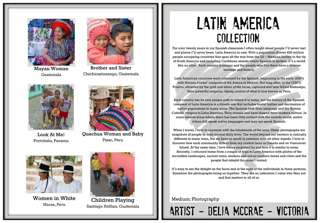 Latin America Collection
