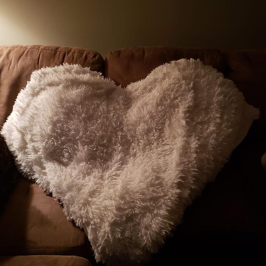 Cozy HeART - by  Jennifer Marie Hutchinson