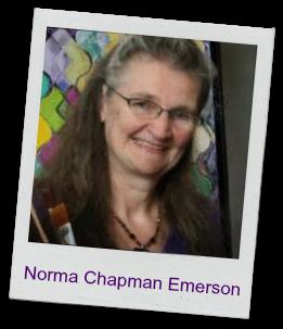 Norma Emerson - A Humanitarian Artist
