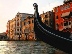 Sunset Gondola Ride