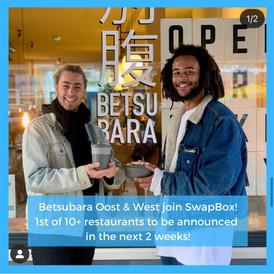 Betsu Bara