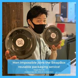 Men Impossible
