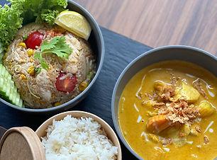 Sao Thai Cuisine