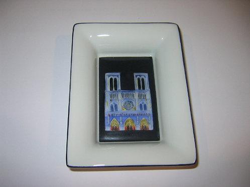 Notre-Dame de Paris - N°3 son et lumière Dame de Coeur