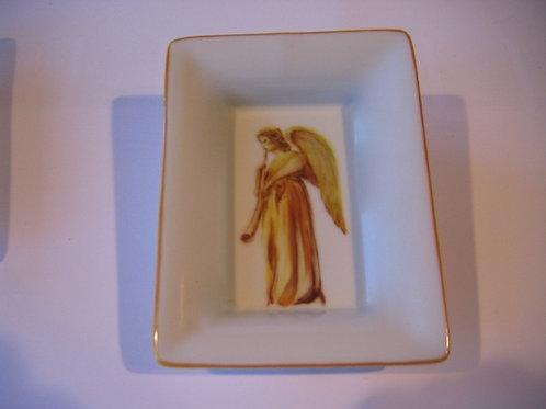 Vide poche- Collection prestige - l'ange de l'Orgue