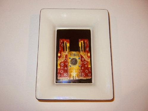 Notre-Dame de Paris - Le Rayonnement -Dame de Coeur