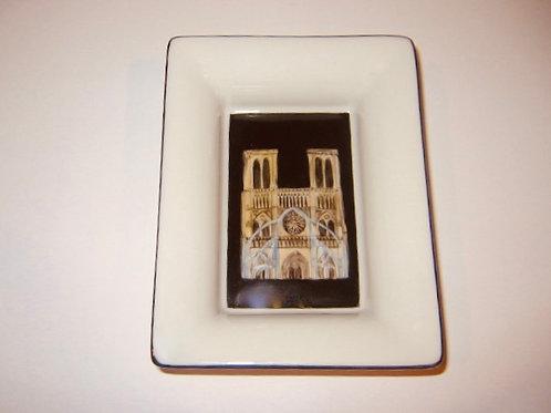 Notre-Dame de Paris,les arcs boutants d'après Dame de Coeur