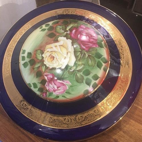 Bonbonnière Caroline porcelaine de Limoges