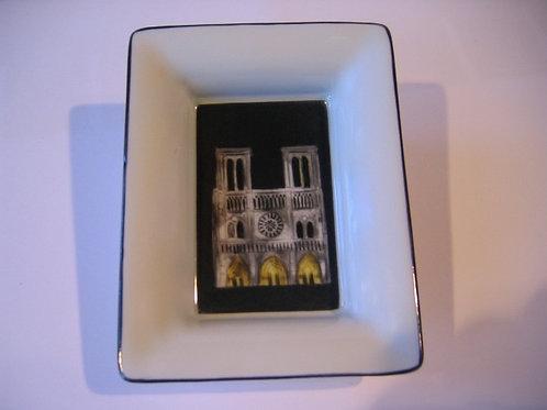 Notre-Dame de Coeur - collection prestige - vide-poche