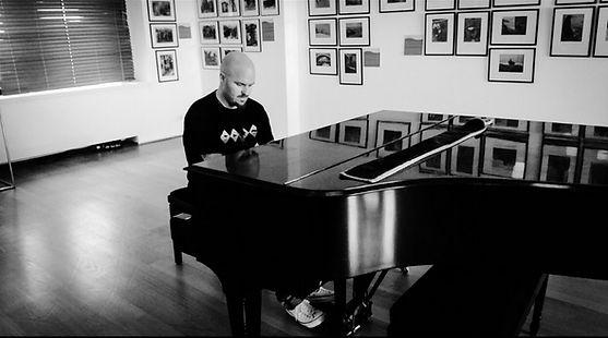 my first love - the piano, Rovinj MMC