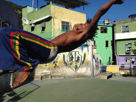 Cidade de Deus: a fraught reality, a powerful story