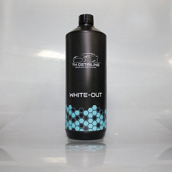 White-Out - Snow Foam