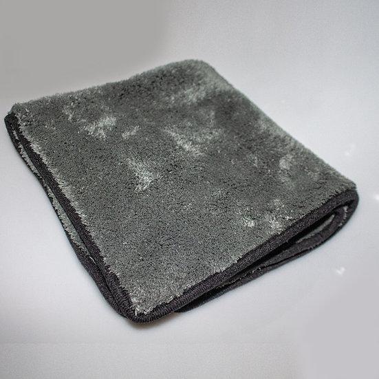 Plush Drying Towel