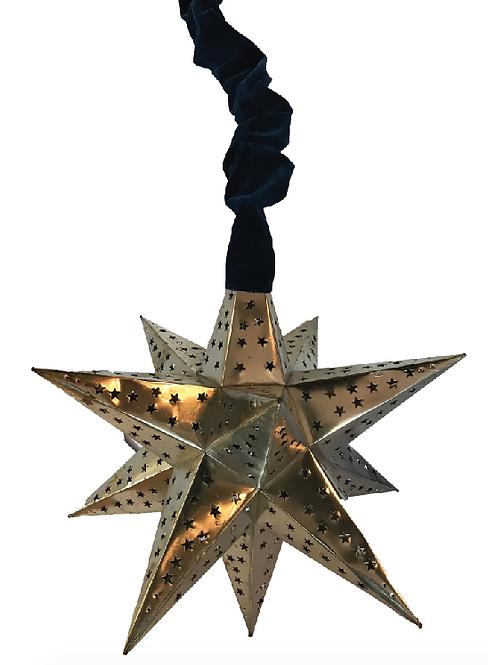 Aluminum Star