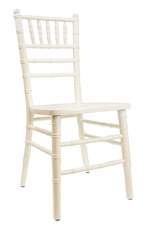 Ivory Chiavari Chair
