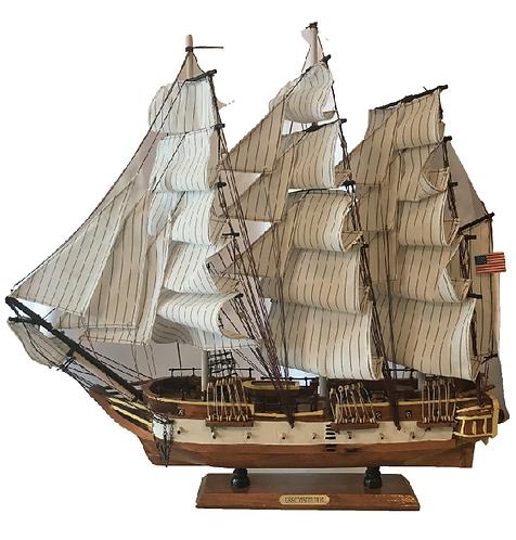 """""""Nautica"""" Ships"""