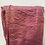 Thumbnail: Shimmery Napkin