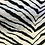 Thumbnail: Zebra Table Runner
