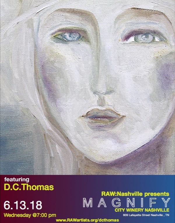 """Venusian Waters"" by D.C.Thomas"