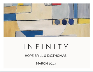 INFINITY - Hope Brill & D.C.Thomas