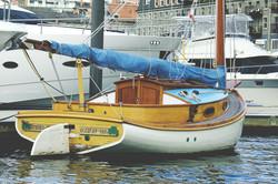 """Boston Harbor"""