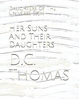 POETRY by D.C. Thomas