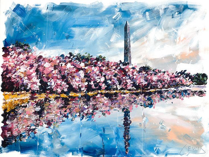 Washington Monument Original