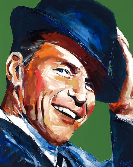Sinatra Print