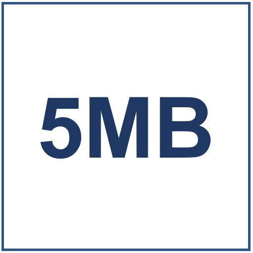 5MB Data Plan Benchmarks