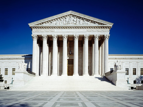 U.S. Supreme Court Opens Doors for Waiting Children to be Adopted