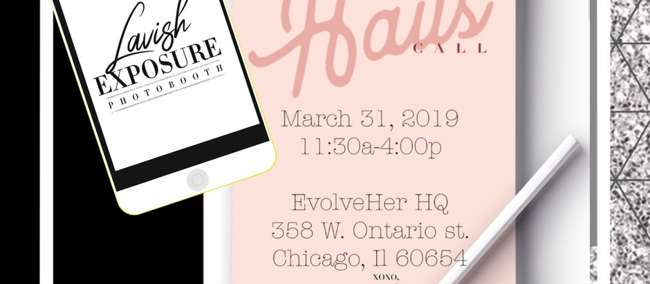 Haus Call Tour (Chicago) 03.31.2019