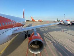easyJet Long Term C-Checks contract in ERF