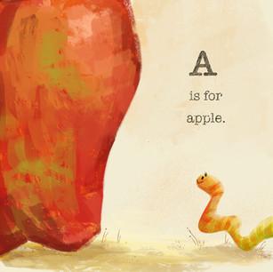 ABC Picture Book concept