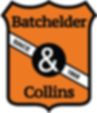 Batchel;der and Collins Logo.png